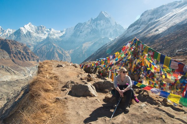 Annapurna Base Camp Trek in 7 Days